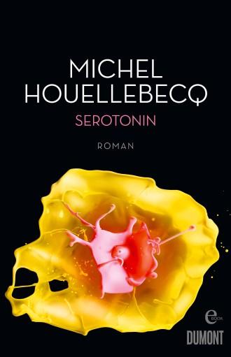 Bildergebnis für serotonin houellebecq