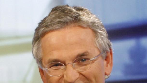 Peter Frey wird neuer ZDF-Chefredakteur