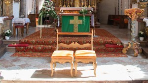 Katholischer Protest mit langer Tradition