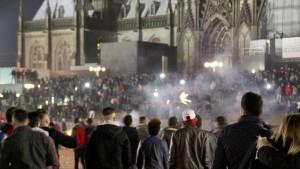Was folgt aus der Kölner Silvesternacht?