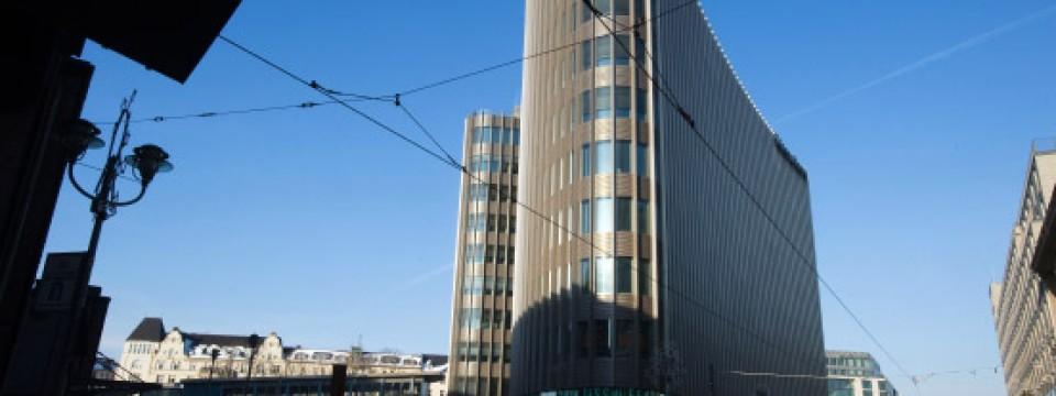 Architekt In Berlin architektur in berlin mitte das haus das keiner wollte