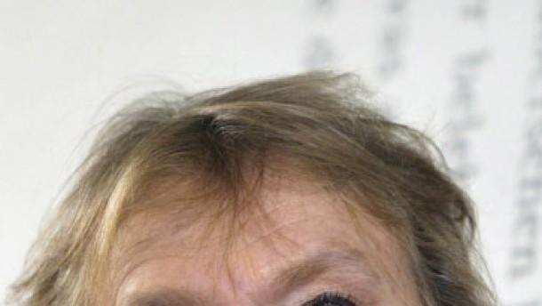 ZDF trennt sich von Elke Heidenreich