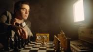 Nicht besonders intelligent, aber schon schnell genug: 1997 besiegte das Programm Deep Blue Weltmeister Garri Kasparow.