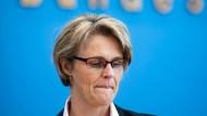 Die Geltendmachung ihres Zukunftsressorts lässt zu wünschen übrig: Bildungs- und Forschungsministerin Anja Karliczek