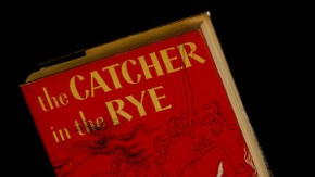 salinger catcher