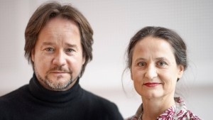 Johannes Öhman und Sasha Waltz verlassen Berliner Staatsballett