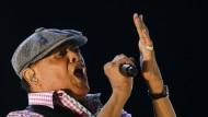 Jazz-Sänger Al Jarreau beendet Live-Karriere