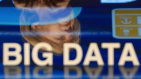 "Kolumne ""Aus dem Maschinenraum"": Verbrecherjagd mit Big Data"