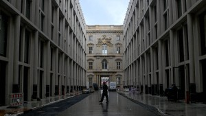 Berliner Humboldt Forum wird um 33 Millionen Euro teurer