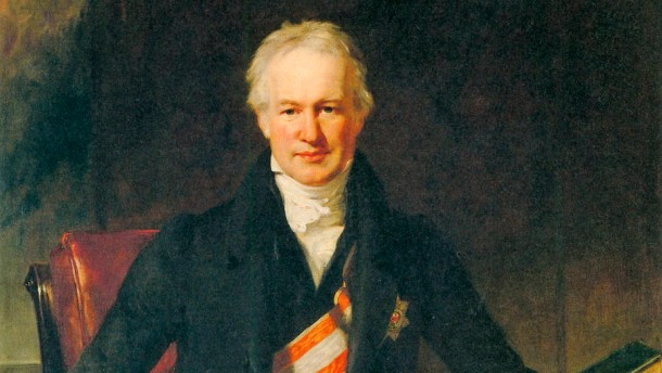 Brüder Humboldt