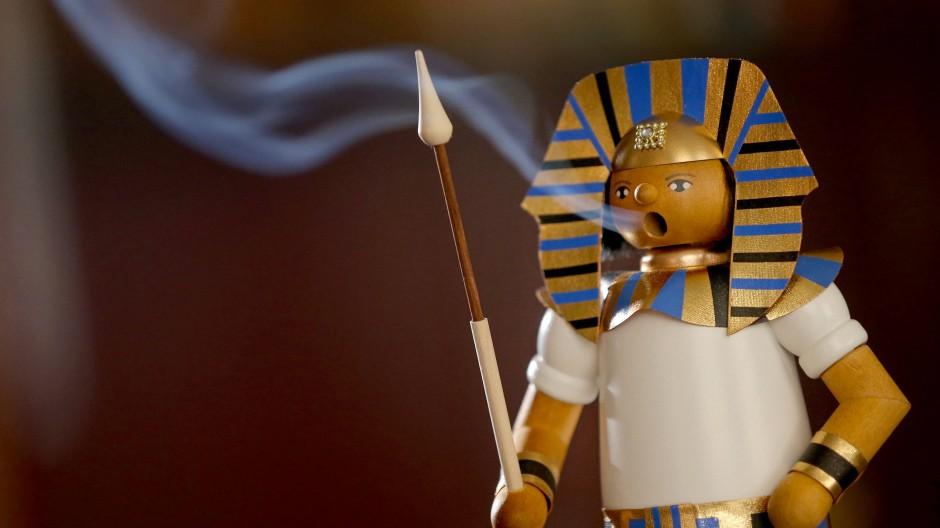 Grabkammern des Tutanchamun