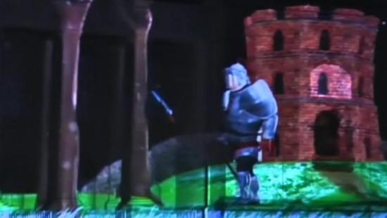 Märchenstunde in 3D