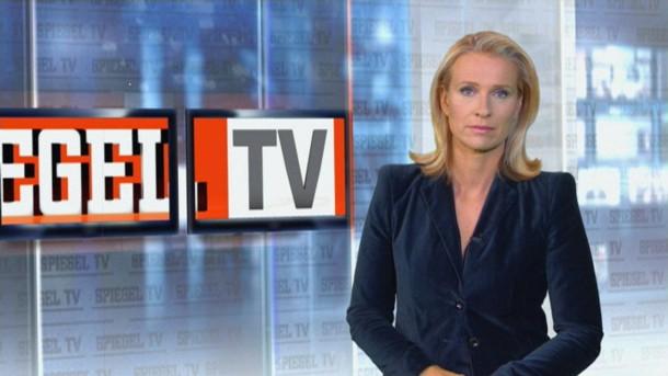 Maria gresz for Spiegel tv dokumentation