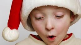 Warum es Streit über Weihnachtswünsche geben kann