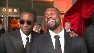 """""""Moonlight""""-Crew feiert Oscar"""