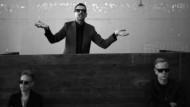 Depeche Mode stellen neues Album vor