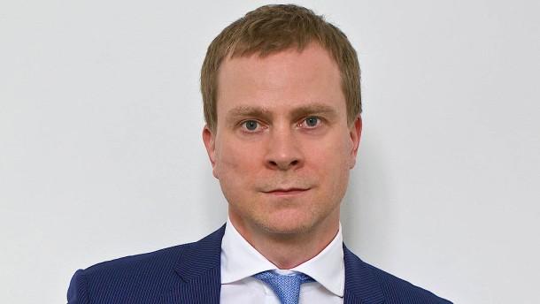 Philipp Demandt wird neuer Direktor