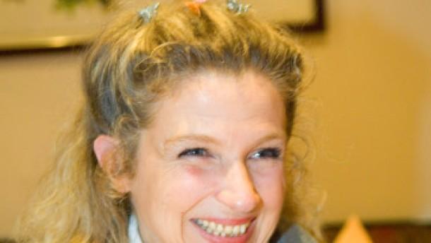 Bettina Eistel: Ich bin niemandes Opfer