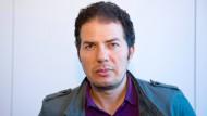 Der deutsch-ägyptische Schriftsteller und Politologe Hamed Abdel-Samad.