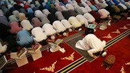Wer bestimmt, wie Islam an der Universität gelehrt wird? Verbände wollen jedenfalls mehr Einfluss, als ihnen zusteht.
