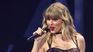 Taylor Swifts Musik fordert keine Erinnerung mehr