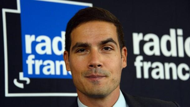 Wie sich Radio France selbst in Gefahr bringt
