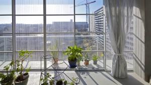 Bauherren, denkt ökologisch!