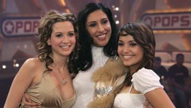 Zwei Frauen aus Hessen sind Popstars