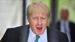 Wie gut sind die Witze von Boris Johnson?