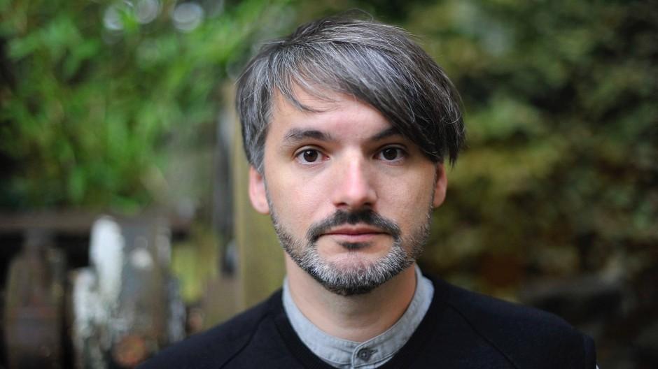 Saša Stanišić gilt als Favorit auf den Deutschen Buchpreis.