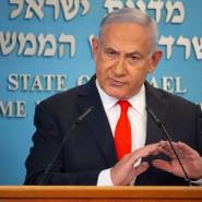 Ein verführerischer Redner, der zu begeistern versteht: Benjamin Netanjahu