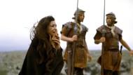 "Monica Bellucci in ""The Passion of the Christ"" aus dem Jahr 2004"