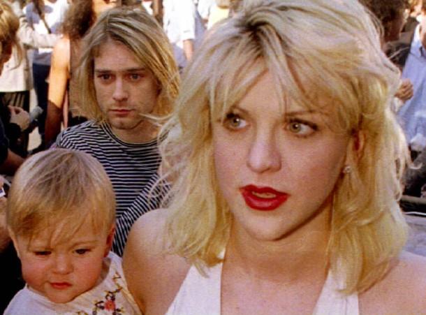 Bilderstrecke Zu Vor Zwanzig Jahren Starb Kurt Cobain Der Letzte