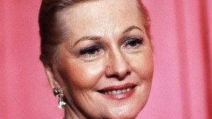 Joan Fontaine ist tot