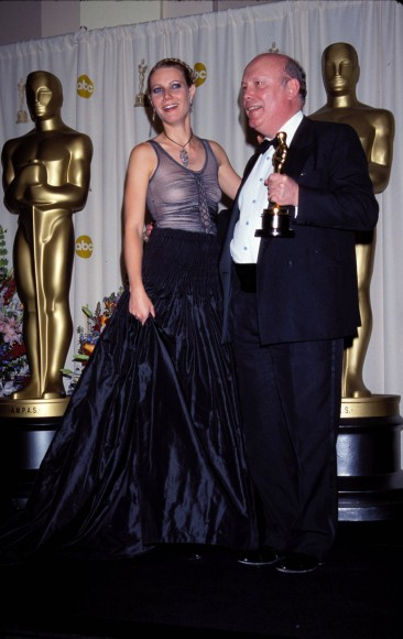 2002 PAUL FENTON / HUTCHINS PHOTO 74TH ACADEMY AWARDS HOLLYWOOD...