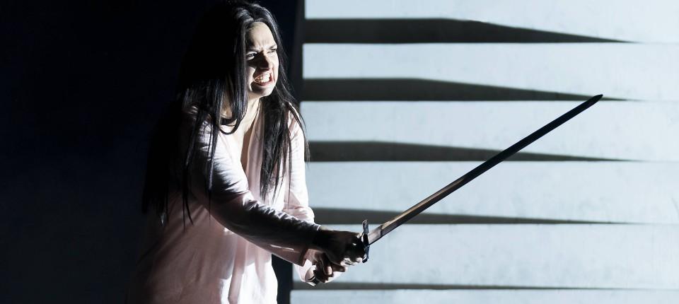 Bildergebnis für theater an der wien: die jungfrau von orleans