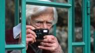 Ein sanfter Kritiker: Magnum-Fotograf Marc Riboud.
