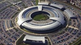Britische Internetüberwachung verletzt Menschenrechte