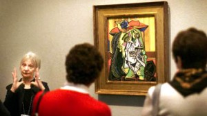 Unerkannt: Raubkunst in deutschen Kunstmuseen