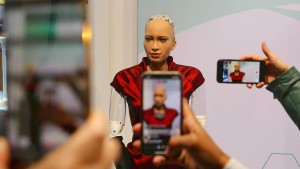Künstliche Intelligenz soll Grenzen bekommen