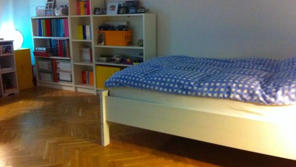 Vermieten Mit Airbnb Meine Wohnung Wird Immer Sauberer