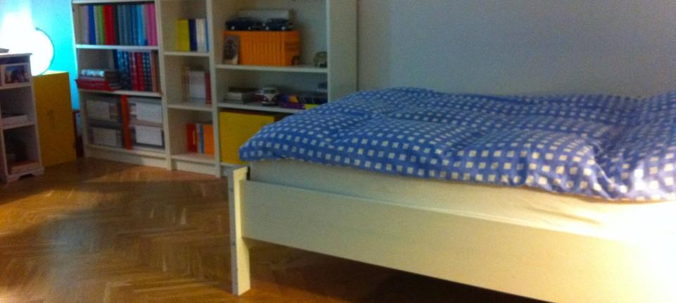 """Airbnb Bettwäsche vermieten mit """"airbnb"""": meine wohnung wird immer sauberer"""