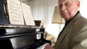 Willy Sommerfeld mit 103 Jahren gestorben