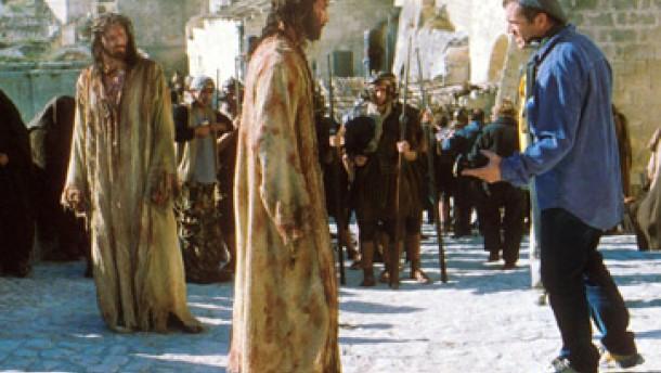 Dementi: Doch kein päpstliches Lob für Mel Gibsons Passion