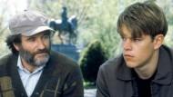 Robin Williams starb durch Erhängen