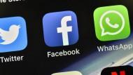 Studie zur Medienkompetenz: Internetnutzer schneiden schlecht ab
