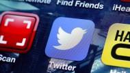 IS muss Lücken in sozialen Netzwerken suchen