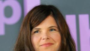 Deutscher Buchpreis für Julia Franck