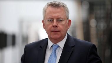 Erklärt, was er bezwecken will: Der Deutsche-Welle-Intendant Peter Limbourg