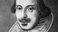 William Shakespeare: Sonett XX